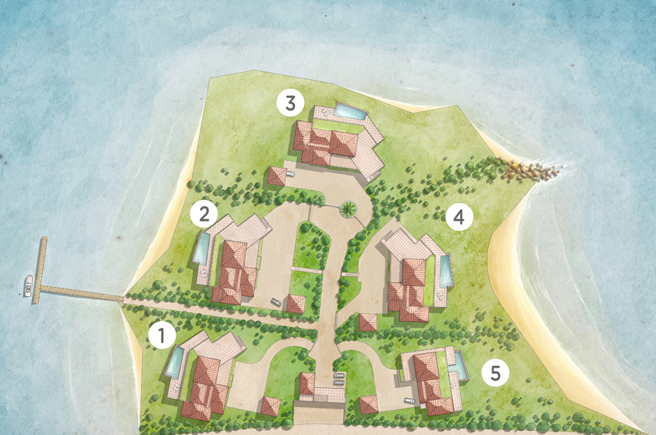 Daniel bay blueprint development ultimate privacy and serene beauty is the essence of this luxury development malvernweather Choice Image
